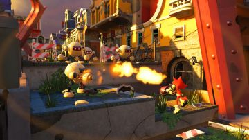 Immagine -5 del gioco Sonic Forces per Nintendo Switch