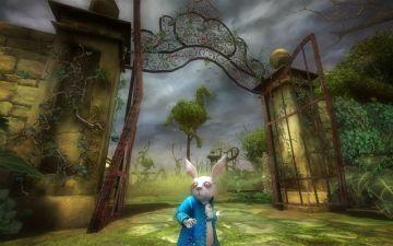 Immagine -17 del gioco Alice In Wonderland per Nintendo Wii