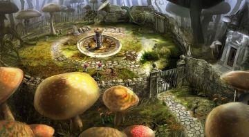 Immagine -3 del gioco Alice In Wonderland per Nintendo Wii