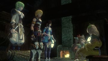 Immagine -3 del gioco Star Ocean: The Last Hope per Playstation 4