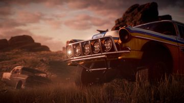 Immagine -1 del gioco Need for Speed Payback per Playstation 4
