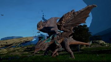 Immagine -4 del gioco Scalebound per Xbox One