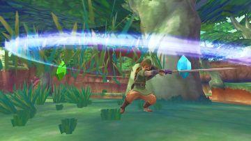 Immagine -2 del gioco The Legend of Zelda: Skyward Sword per Nintendo Wii