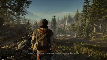 Immagine 0 del gioco Days Gone per PlayStation 4