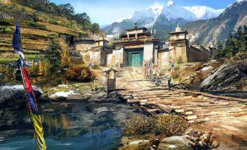 Immagine 0 del gioco Far Cry 4 per Playstation 3