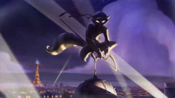 Immagine -2 del gioco Sly Cooper: Ladri nel Tempo per PlayStation 3