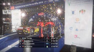 Immagine -2 del gioco WRC 8 per Nintendo Switch