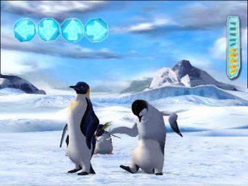 Immagine -5 del gioco Happy Feet per PlayStation 2