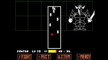 Immagine -5 del gioco Undertale per PlayStation 4