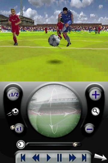 Immagine 0 del gioco FIFA 07 per Nintendo DS