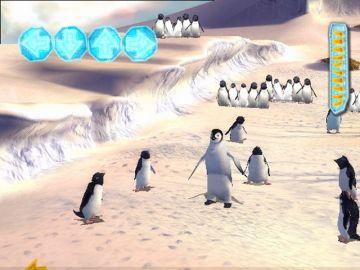 Immagine -4 del gioco Happy Feet per PlayStation 2