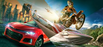 Immagine 0 del gioco The Crew 2 per Playstation 4