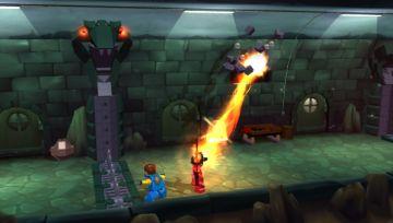 Immagine -6 del gioco LEGO Ninjago Il Film: Video Game per Playstation 4