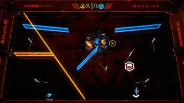 Immagine -14 del gioco Laser League per Playstation 4