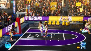 Immagine -2 del gioco NBA 2K Playgrounds 2 per PlayStation 4