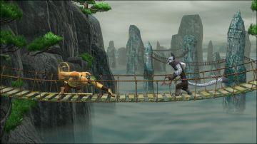 Immagine -5 del gioco Kung Fu Panda: Scontro finale delle leggende leggendarie per Xbox 360