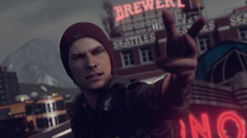 Immagine -7 del gioco inFamous: Second Son per PlayStation 4