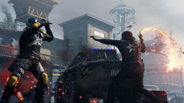 Immagine -6 del gioco inFamous: Second Son per PlayStation 4