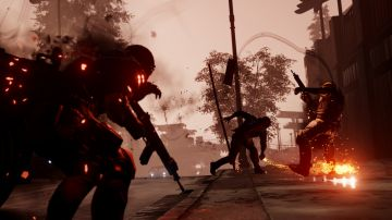 Immagine -5 del gioco inFamous: Second Son per PlayStation 4