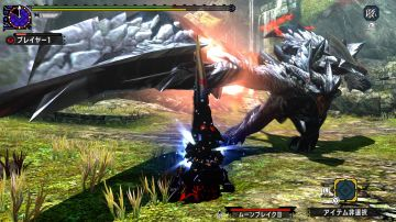 Immagine -5 del gioco Monster Hunter XX per Nintendo Switch