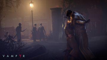 Immagine -13 del gioco Vampyr per PlayStation 4