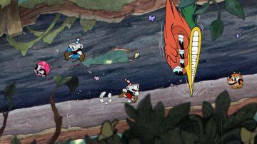 Immagine -2 del gioco Cuphead per Xbox One