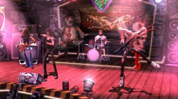 Immagine -4 del gioco Guitar Hero III: Legends Of Rock per Xbox 360