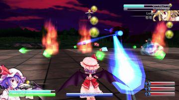 Immagine -1 del gioco Touhou Kobuto V: Burst Battle per Nintendo Switch