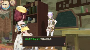 Immagine -1 del gioco Atelier Sophie: The Alchemist of The Mysterious Book per Playstation 4