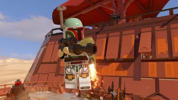 Immagine -5 del gioco LEGO Star Wars: La Saga Degli Skywalker per Nintendo Switch