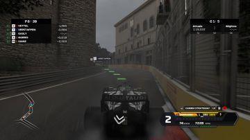 Immagine -4 del gioco F1 2020 per PlayStation 4