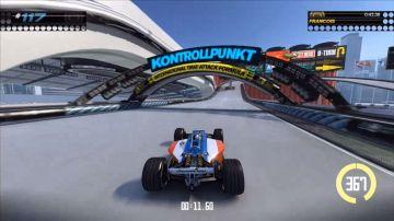 Immagine -3 del gioco Trackmania Turbo per Xbox One