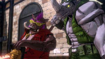Immagine -4 del gioco Teenage Mutant Ninja Turtles: Mutanti a Manhattan per Playstation 4