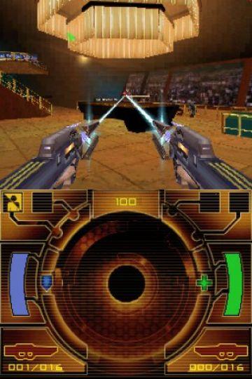 Immagine -5 del gioco GoldenEye: Rogue Agent per Nintendo DS