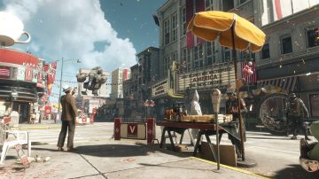 Immagine -2 del gioco Wolfenstein II: The New Colossus per Xbox One
