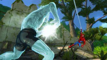 Immagine -1 del gioco Marvel Avengers: Battaglia per la Terra per Xbox 360