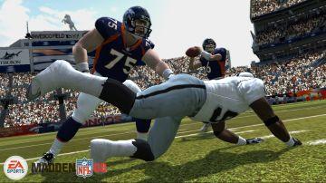 Immagine -1 del gioco Madden NFL 08 per Xbox 360