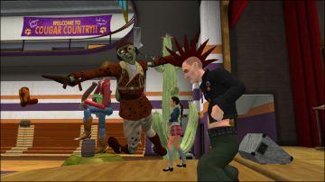 Immagine -5 del gioco Pain per PlayStation 3