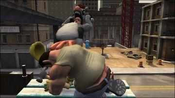 Immagine -1 del gioco Pain per PlayStation 3