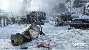 Immagine -5 del gioco Metro Exodus per PlayStation 4