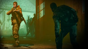 Immagine 0 del gioco Zombie Army Trilogy per PlayStation 4