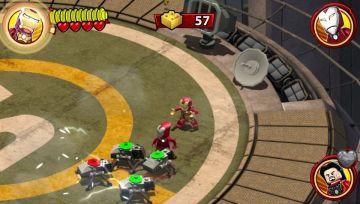 Immagine -5 del gioco LEGO Marvel Super Heroes: L'Universo in Pericolo per PSVITA