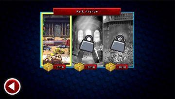 Immagine -2 del gioco LEGO Marvel Super Heroes: L'Universo in Pericolo per PSVITA