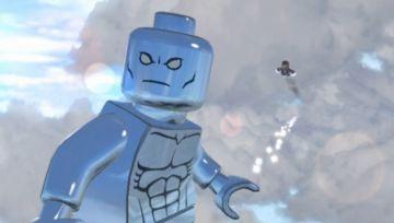 Immagine -1 del gioco LEGO Marvel Super Heroes: L'Universo in Pericolo per PSVITA