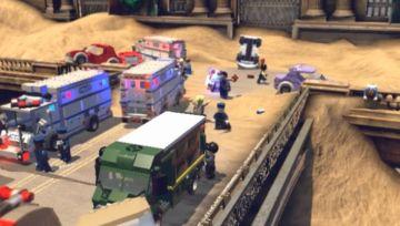 Immagine 0 del gioco LEGO Marvel Super Heroes: L'Universo in Pericolo per PSVITA