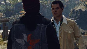 Immagine 6 del gioco inFamous: Second Son per PlayStation 4