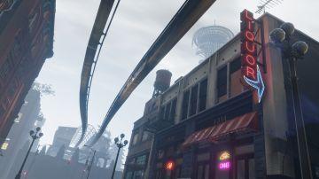 Immagine 8 del gioco inFamous: Second Son per PlayStation 4