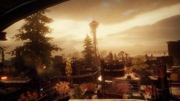 Immagine 10 del gioco inFamous: Second Son per PlayStation 4