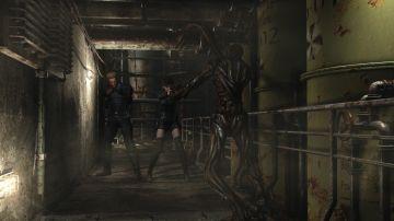 Immagine -5 del gioco Resident Evil 0 per PlayStation 3