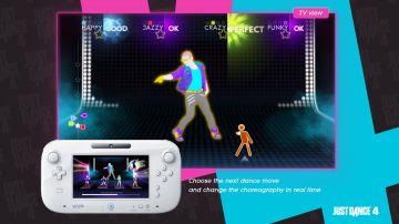 Immagine -8 del gioco Just Dance 4 per Nintendo Wii U